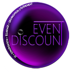 logo event discount